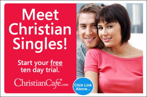 Christian singles today